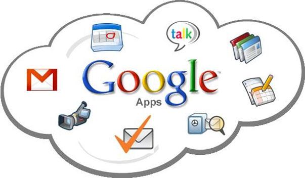 Google introduce nuevas herramientas en Google Apps