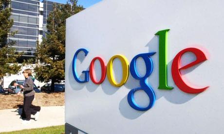 Las acciones de Google podrían subir un 20% en 2011