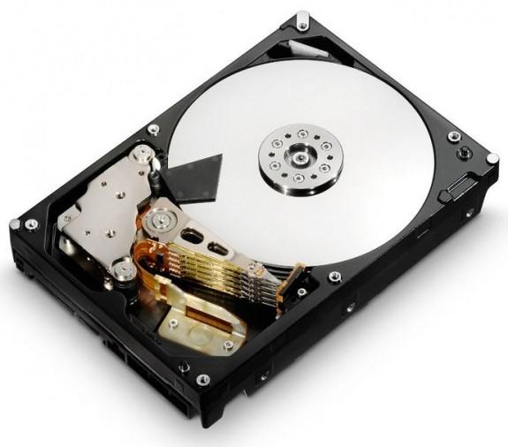 Hitachi Ultrastar 7K3000, nueva familia de discos duros empresariales