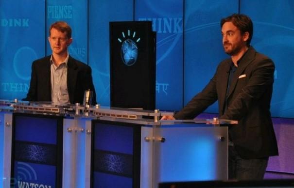 IBM Watson, superordenador capaz de entender y responder preguntas