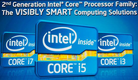 Un fallo en los chipset de Sandy Bridge costará a Intel 700 millones de dólares