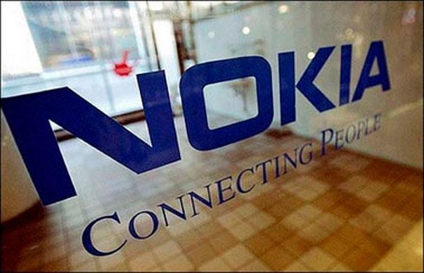 Despidos en Nokia