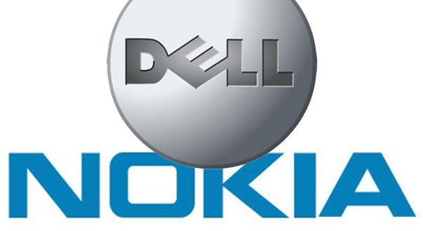 Nokia y Dell
