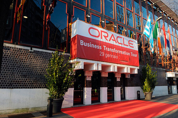 Oracle es nombrado líder en Enterprise Content Management por Gartner