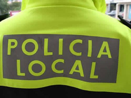 Policía local Mataró