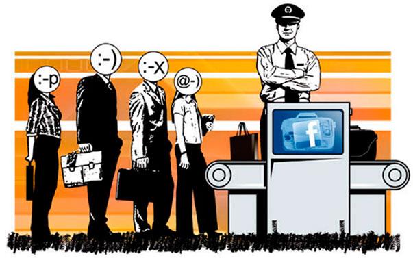 Las redes sociales, en el punto de mira empresarial