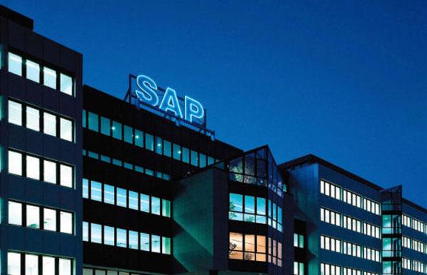 SAP anuncia unos resultados récord en el cuarto trimestre de 2010