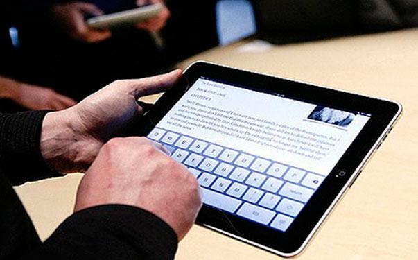 Las empresas comprarán más de 10 millones de tablets este año