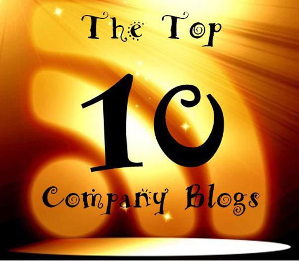 Los 10 mejores blogs corporativos a nivel mundial