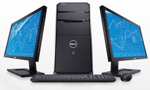 Dell introduce el Vostro 460 para pequeñas empresas