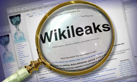 EE.UU. ordena a Twitter a entregar datos de usuarios relacionados con WikiLeaks