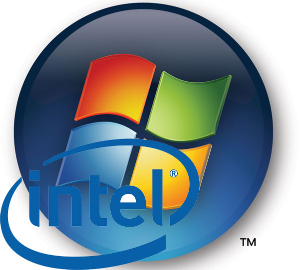 Windows e Intel