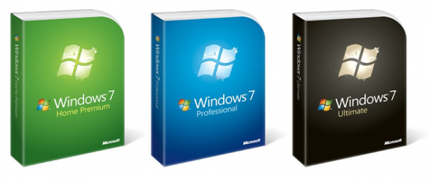 Microsoft ya ha vendido 300 millones de licencias Windows 7