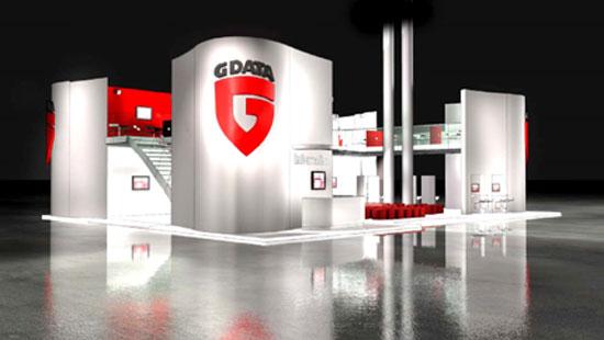 G Data presentará nuevos productos 'business' en el CeBIT 2011
