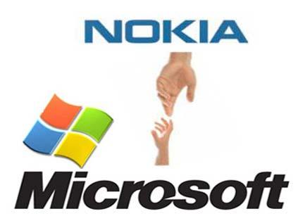 Acuerdo final Nokia – Microsoft en dos meses