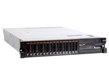 IBM System x3650 M3 Express Server, rendimiento inteligente