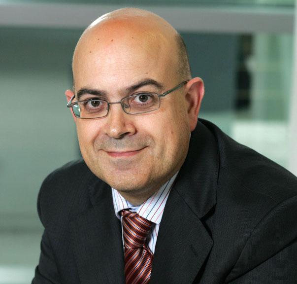 SAP nombra un nuevo director general para España y Portugal
