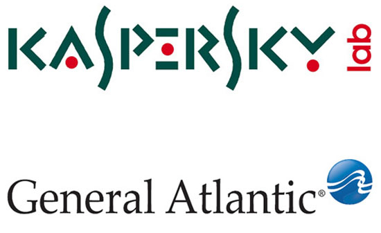 Kaspersky Lab se asocia con General Atlantic