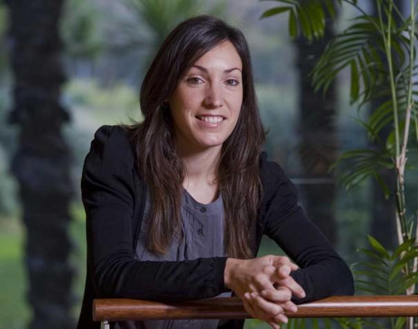"""Laia de Pedro, de Sony: """"El Plan Road to Zero reducirá drásticamente nuestro impacto medioambiental en 2015"""""""