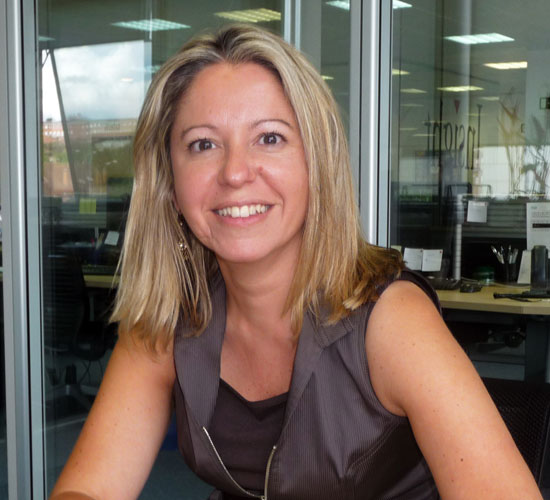 Luisa Sanz