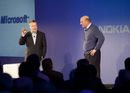 Nokia y Microsoft unen sus fuerzas: las consecuencias