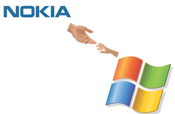 ¿Abandona Nokia Symbian en favor de Windows Phone 7?