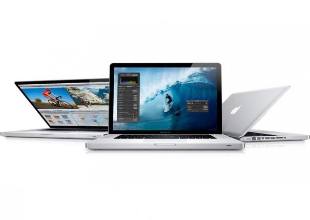 Nuevos MacBook Pro, Apple renueva sus portátiles profesionales