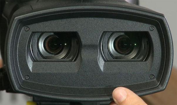 Panasonic lanza una iniciativa para fomentar la producción en 3D