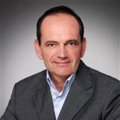 Google ficha a Sebastián Marotte, un ex directivo de Oracle