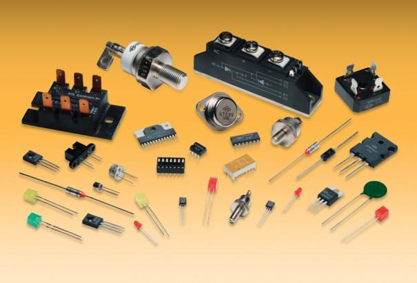 El mercado de semiconductores creció un 32% en 2010