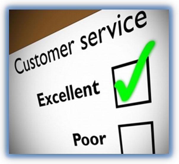 Servicio al cliente SAP