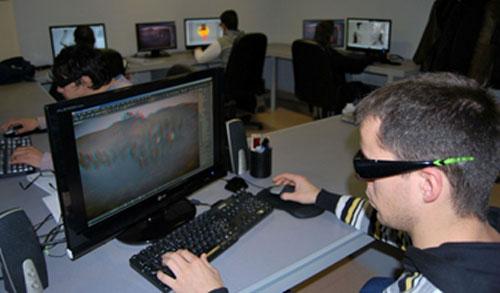 El desarrollo de videojuegos con tarjetas NVIDIA Quadro 2000
