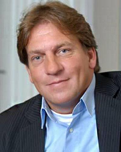 Exact nombra a Vincent Harmsen nuevo director general para EMEA y APAC