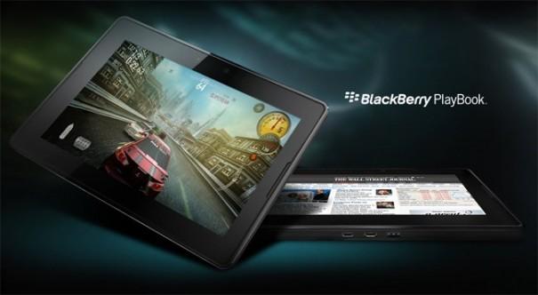 RIM PlayBook es el perfecto competidor de iPad: solo cuesta 499 dólares