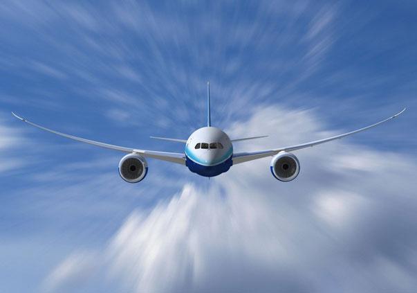 Fujitsu y Boeing firman una alianza estratégica para el sector aeroespacial