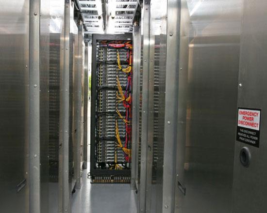 Qué debes considerar antes de contratar un data center