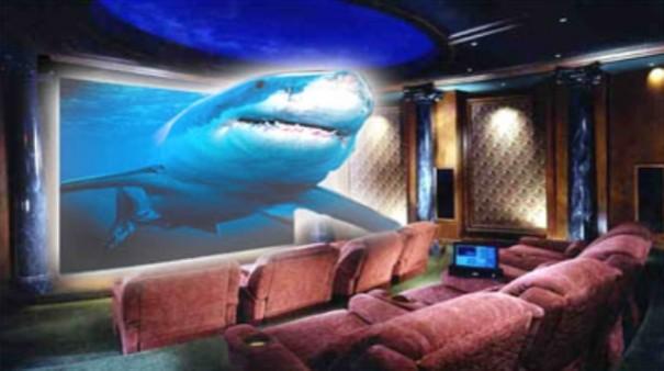 3D, la salvación de la industria cinematográfica