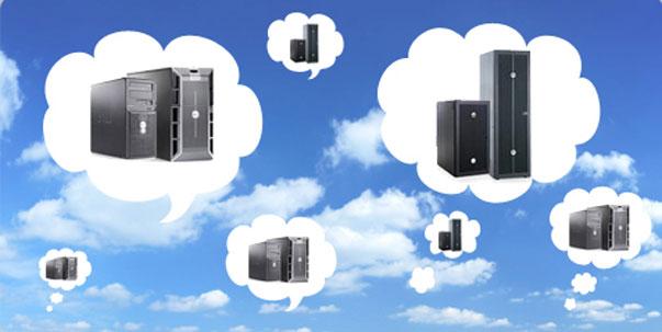 El cloud aportará más de 25.000 millones de euros anuales a la economía española