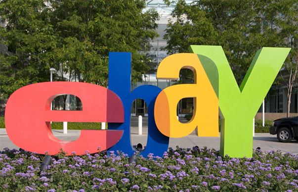 eBay mucho mejor de lo esperado en el primer trimestre