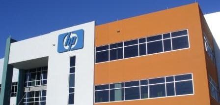 HP recorta sus previsiones de ventas para 2011