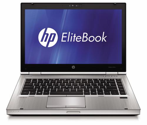 HP presenta portátiles profesionales EliteBook con 32 horas de autonomía