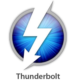Intel Thunderbolt, lanzamiento