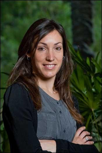 """Laia de Pedro, de Sony: """"El Plan Road to Zero reducirá drásticamente nuestro impacto medioambiental el 2015"""""""