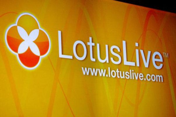 LotusLive