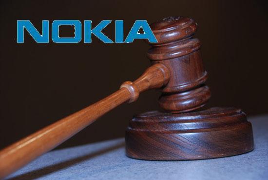 IPCcom gana a Nokia en los tribunales
