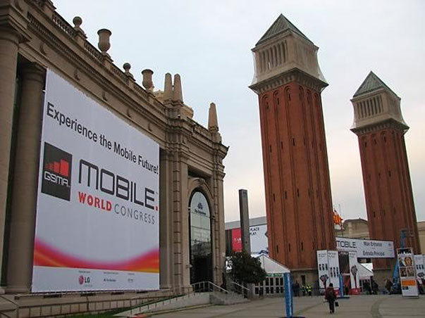 Qué no debes perderte si asistes al Mobile World Congress 2011