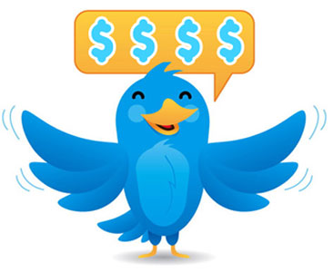 ¿Twitter vale 10.000 millones de dólares? Se avecina burbuja tecnológica 2.0