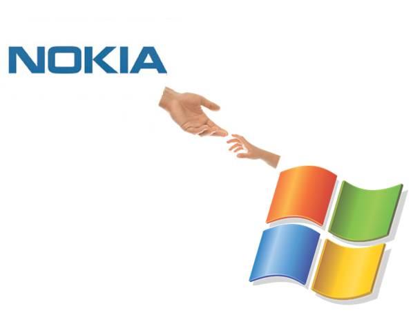 Pequeños accionistas piden la dimisión del CEO de Nokia