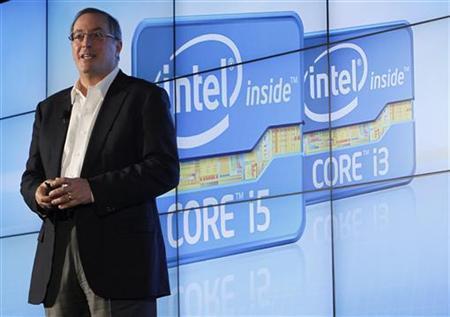 Obama añade al CEO de Intel al consejo asesor de la Casa Blanca