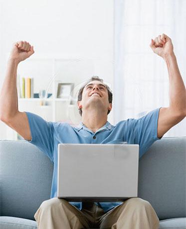 Las profesiones on-line, las mejor pagadas dentro de su categoría